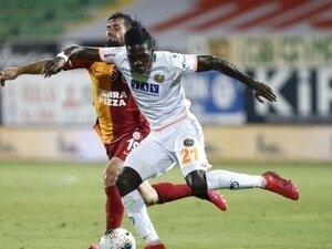 N'Sakala'dan transfer açıklaması!
