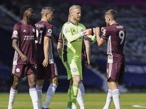 Çağlar oynadı, Vardy coştu, Leicester sezonu 3 golle açtı!