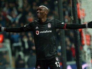 Beşiktaşımızda imza zamanı!