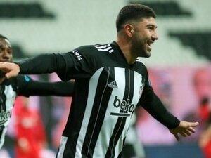 Beşiktaş'ta sürpriz ayrılık: Güven Yalçın kiralanıyor