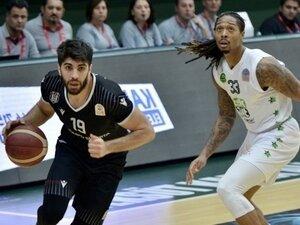 Beşiktaş'ımız deplasmanda kayıp