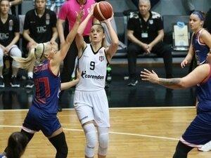 Beşiktaş'ımız, Adana Basketbol'u devirdi!...