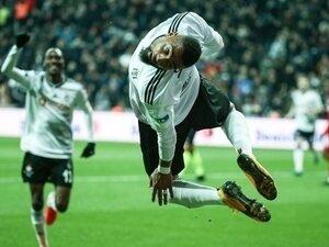 Beşiktaş, Boateng'den indirim isteyecek