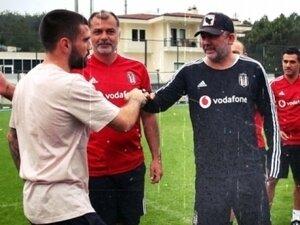 Pedro Rebocho: Beşiktaş ile anlaşmıştım