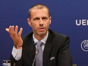 UEFA açıkladı: İstanbul kararı!