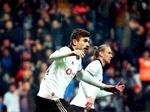 Beşiktaş'ta Dorukhan Toköz'e şans doğdu