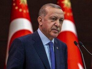 Cumhurbaşkanı Erdoğan tedbirleri açıkladı