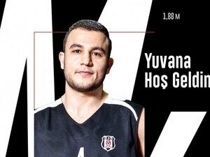 Mehmet Yağmur, Beşiktaş Basketbol'da