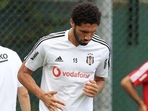 Beşiktaşımızda Elneny kararı!