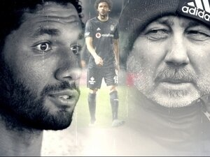 Beşiktaş'ta Elneny için son görüşme!