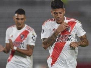 River Plate, Beşiktaş'ın gözdesini bırakmıyor