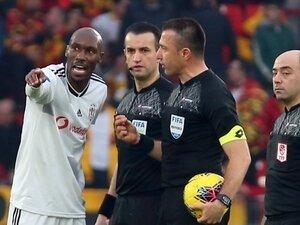 Beşiktaş'ımız soruyor: Zahmet ettiniz mi?