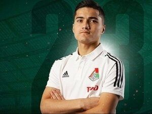 Jasurbek Jaloliddinov: Beşiktaş, beni transfer etmek istedi