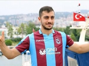 Trabzonspor açıkladı; derbide olmayacak!