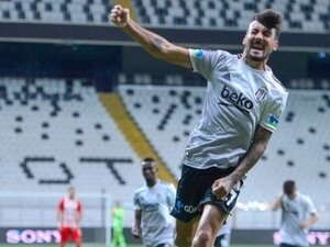 Beşiktaş'ta Atakan Üner'e 3 talip