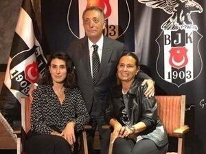 Beşiktaş'a başkan olduğu için şikayet lüksüm yok
