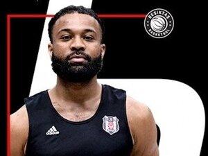 Beşiktaş, Blackmon'u kadrosuna kattı