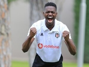 Ligi biten Beşiktaş'a geri dönüyor