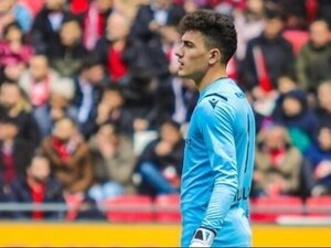 Nurullah Aslan'ı Beşiktaş ve Fenerbahçe istiyor