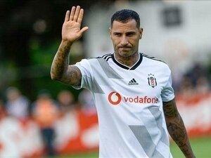 Beşiktaşımızdan Q7'ye dönüş izni yok!...