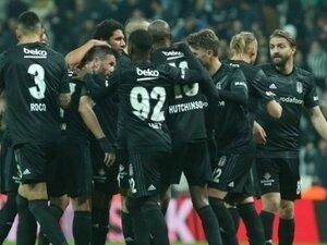 Beşiktaşımızda acil revizyon kararı