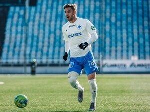 Beşiktaş'tan stopere Viking hamlesi!