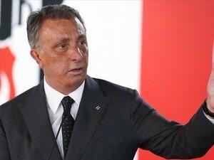 Ahmet Nur Çebi, PFDK'da!