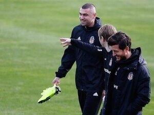 Beşiktaşımıza Barcelona modeli!