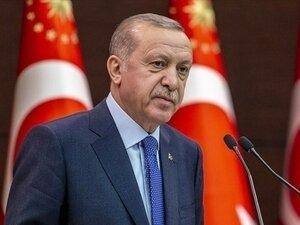 Cumhurbaşkanı Erdoğan, koronavirüs kısıtlamalarını açıkladı