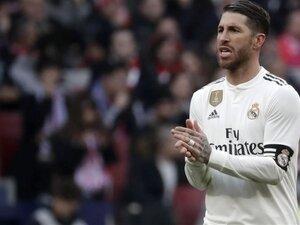 Manchester United, Ramos için devreye girdi
