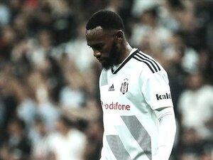 N'Koudou için Beşiktaş'a 2 teklif geldi!