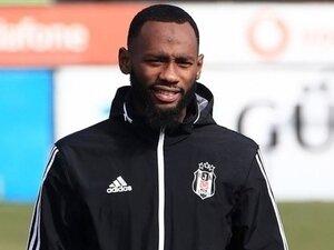 Olympiakos'un rotası N'Koudou oldu