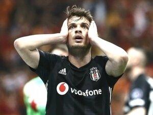 Beşiktaş'ta Adem Ljajic alarmı!