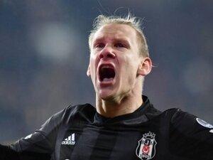 Aston Villa'nın Domagoj Vida kararı