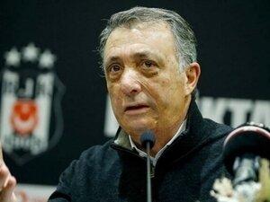 Ahmet Nur Çebi: Transfer için yoğun çaba harcıyoruz!
