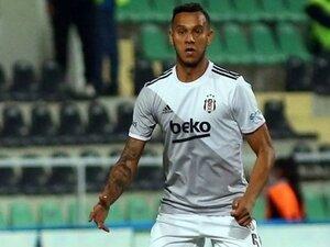 Beşiktaş'ta Josef de Souza tehlikesi