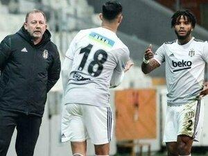 Beşiktaş'tan G.Saray'a tepki: Büyük acizlik