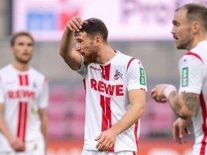 Salih Özcan'a Bundesliga engeli!