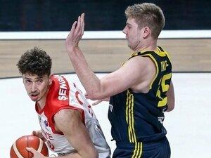 Alperen Şengün: EuroBasket'te şampiyon olabiliriz