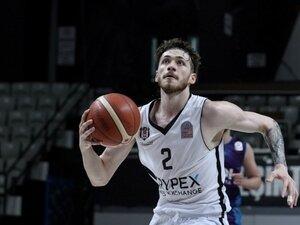 Beşiktaş Icrypex'ten Fenerbahçe Beko'ya transfer
