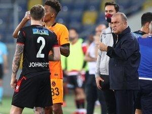 Fatih Terim: Beşiktaş şampiyon olursa alkışlarız