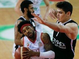 Beşiktaş Icrypex sezonu galibiyetle kapattı