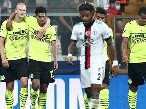 Dortmund, Beşiktaşlı isimleri takibe aldı