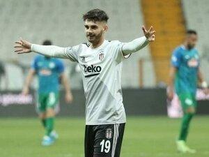 Beşiktaş, Ajdin Hasic'i Süper Lig ekibine kiralayacak!
