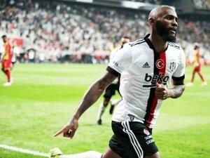 iddaa oranları: Beşiktaş - Dortmund