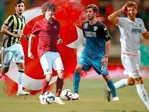Salih Uçan'ın menajeri konuştu: Beşiktaş'tan teklif var