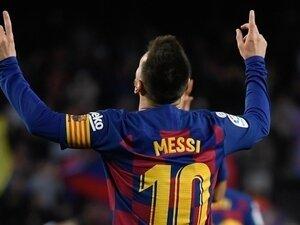 PSG transferde pimi çekti; Lionel Messi