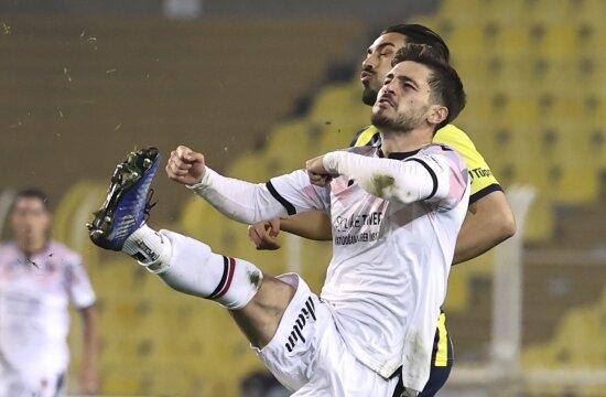 Beşiktaş'ın Gençlerbirliği'nden transferini açıkladı