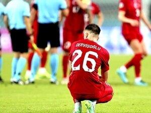 Beşiktaş, Halil Dervişoğlu için bir kez daha masada