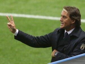 Roberto Mancini, Türkiye 11'ini belirledi!